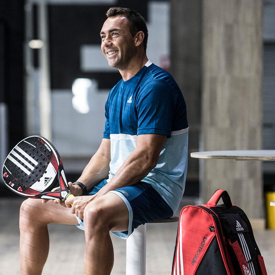 Padel tennis århus højbjerg