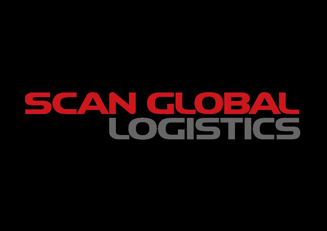 Sponsor Scan Global Logistics